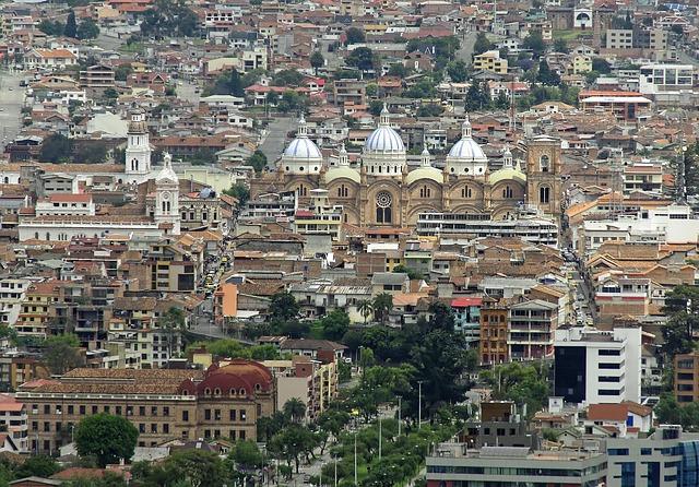 historické město