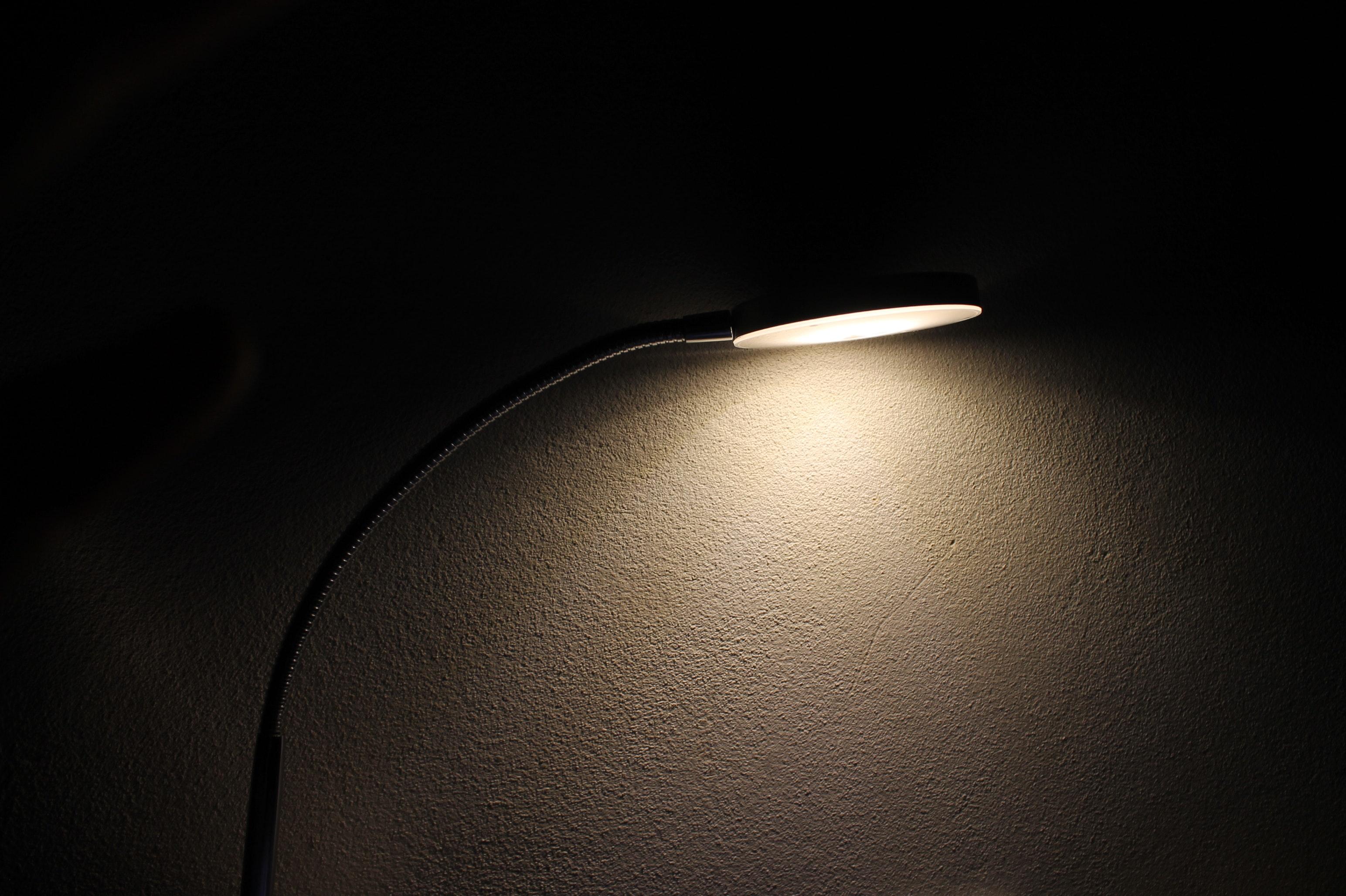 lampička, svetlo